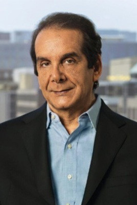 Charles Krauthammer Collection