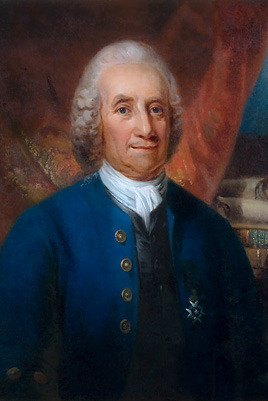 Emanuel Swedenborg Collection