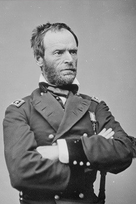 William Tecumseh Sherman Collection