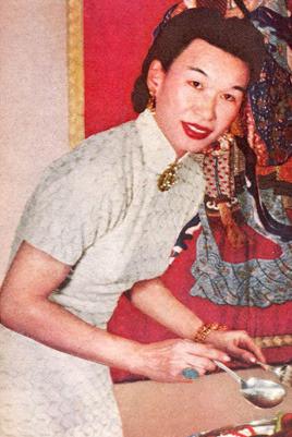 Doreen Feng Collection
