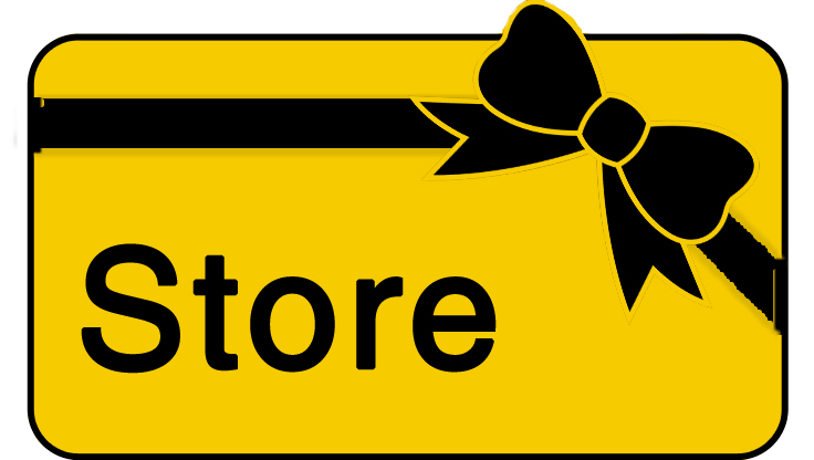 Store Gift Certificate: $100.00 cover