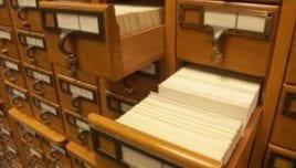 Card Catalog