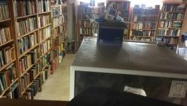 Basement Library
