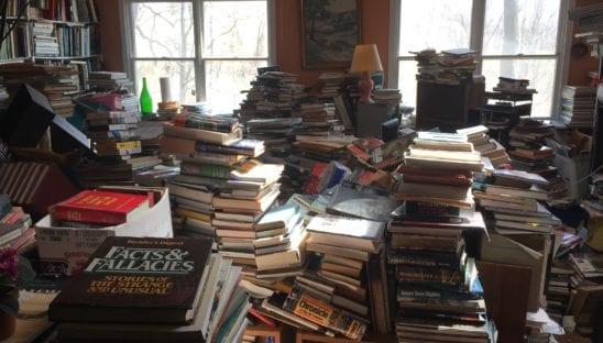 Book Hoard
