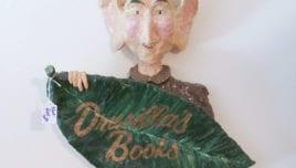 Drusilla's Books Elf