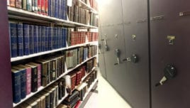 Library Book Collections