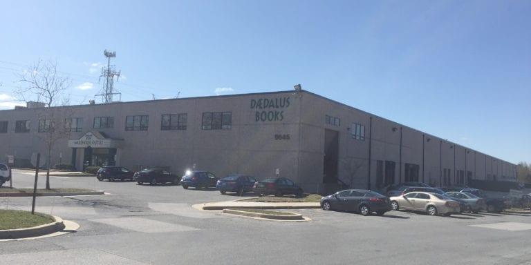 Daedalus Building