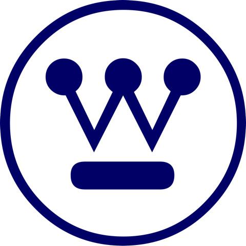 Westinghouse Logo 1970s