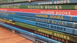 Wonder Books