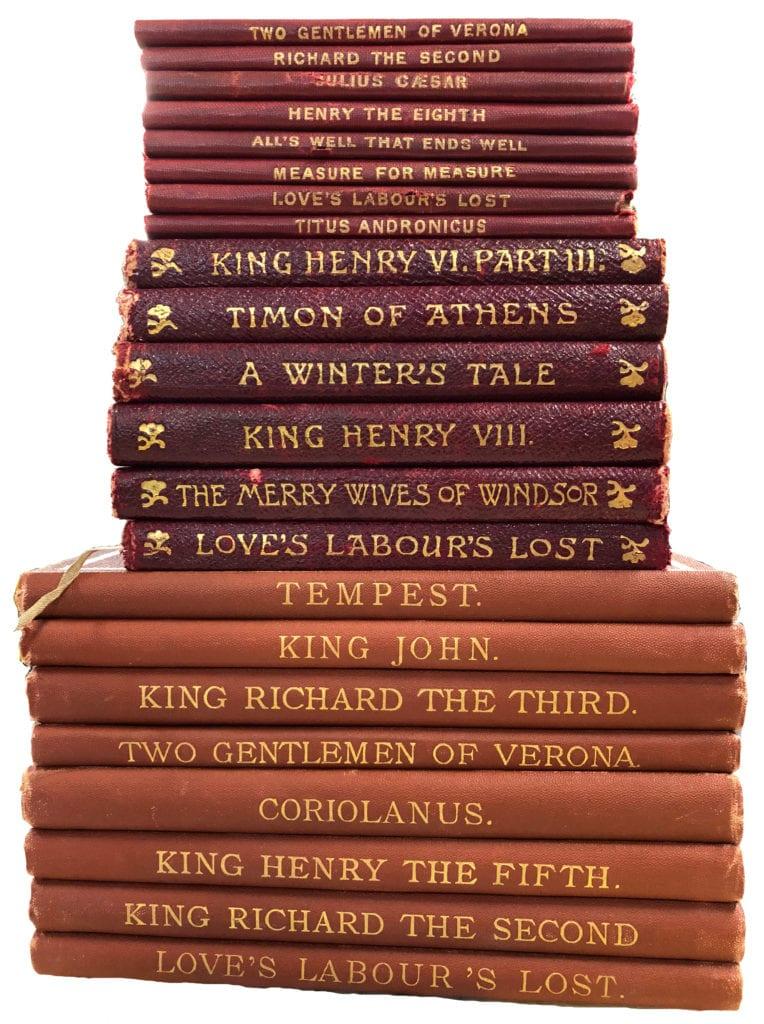 22 Books