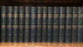 Shakespeare Volumes