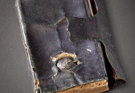 Bullet-Proof Bible