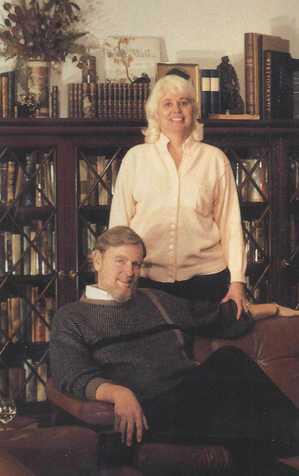 Allen & Pat Ahearn