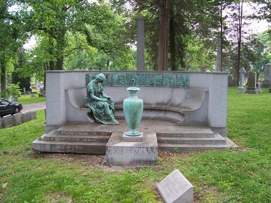 Kauffman Memorial