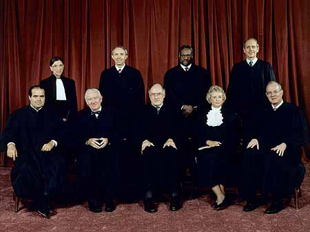 1998 Supreme Court