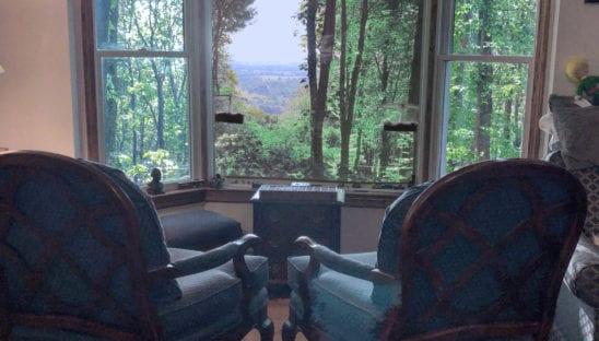 Barbara's Chairs