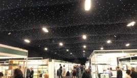 Battersea Evolution Center Show Floor