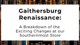Gaithersburg Renaissance