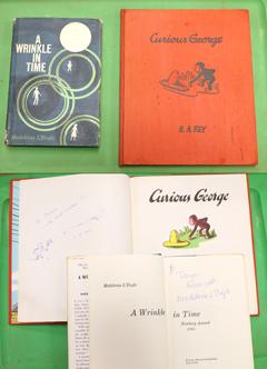 Rare Kids Books