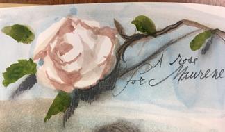 Maurene's Rose