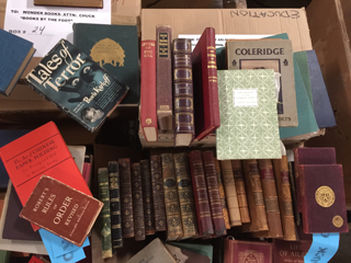 Arlington Old Books