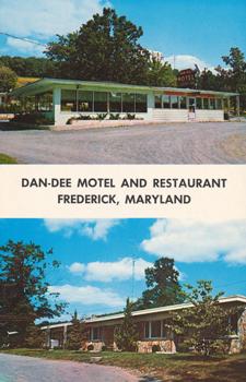 Dan Dee Restaurant