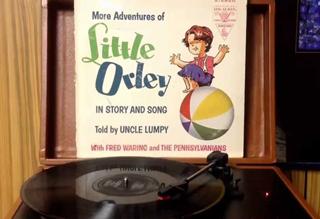 Little Orley