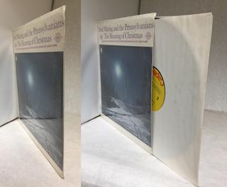 Sealed & Opened LP