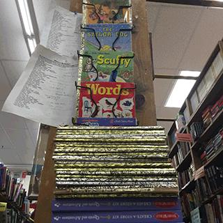Modern Golden Books
