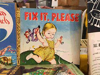 Fix it, Please