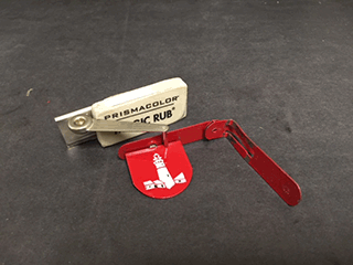 Mechanial Bookmark