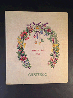 Danish Cookbook