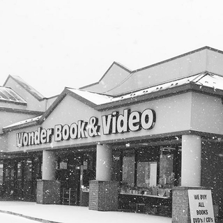 Snowy Store
