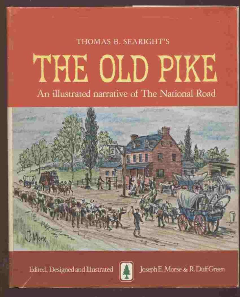 The Old Pike