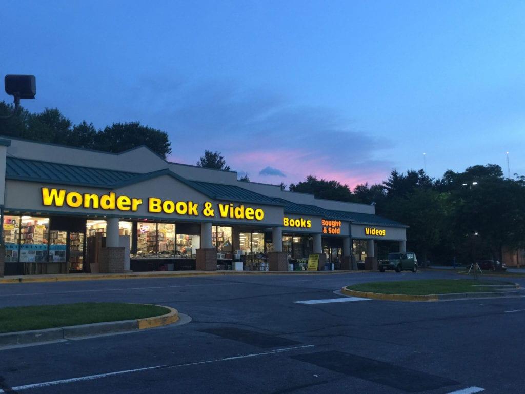 Wonder Book Frederick