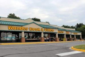 Frederick Retail Store