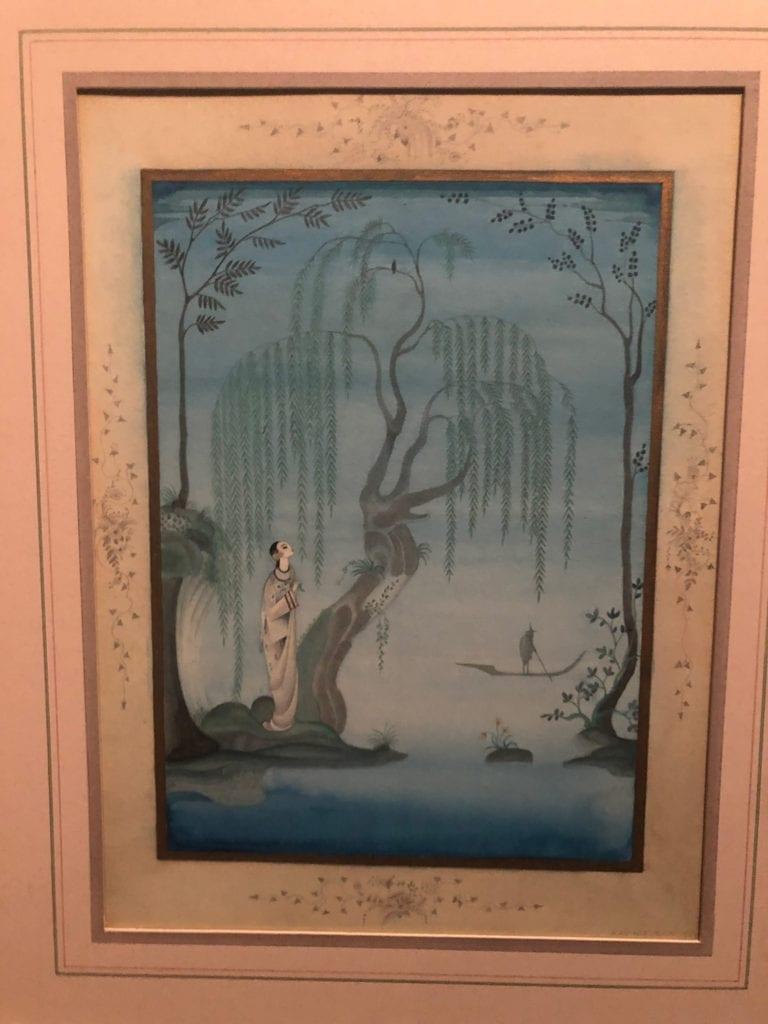 Kay Nielsen Exhibition