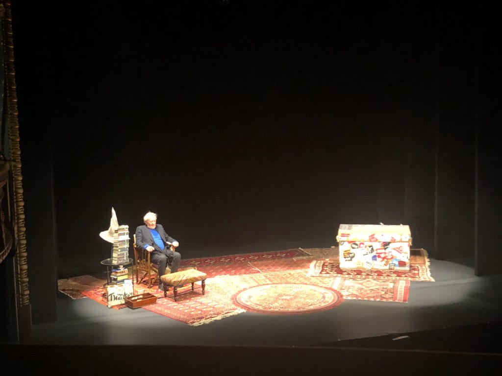 Ian McKellen Show
