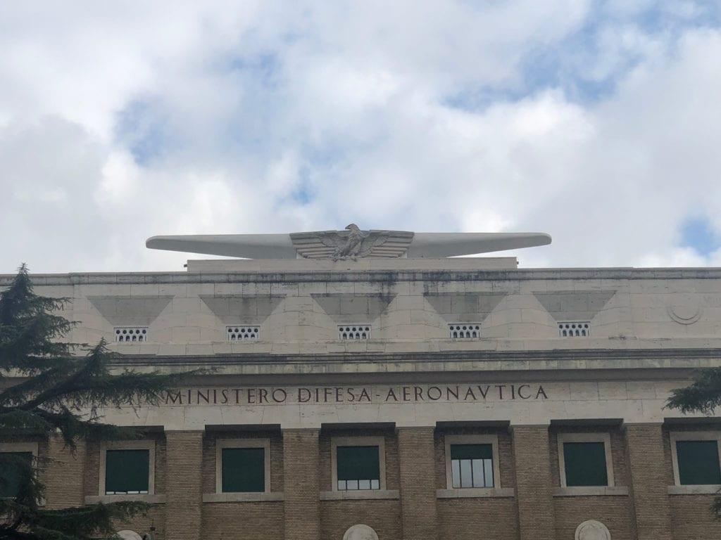 Ministero Difesa Aeonautica