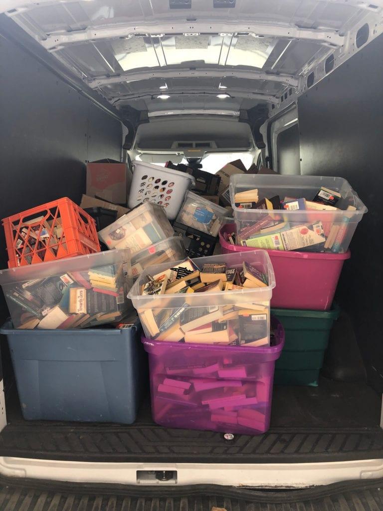 Full Van