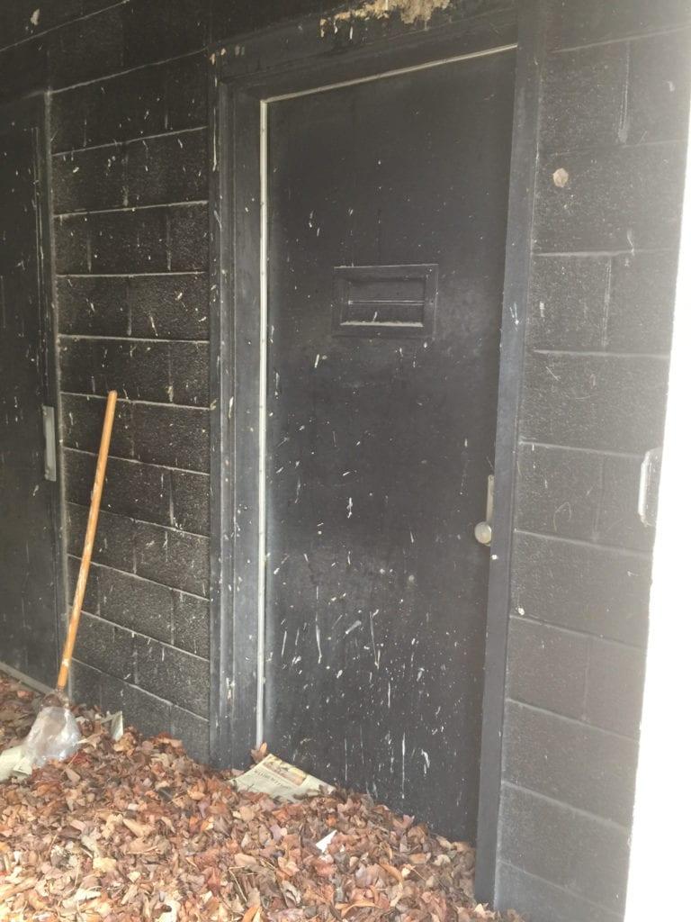 Covert Door
