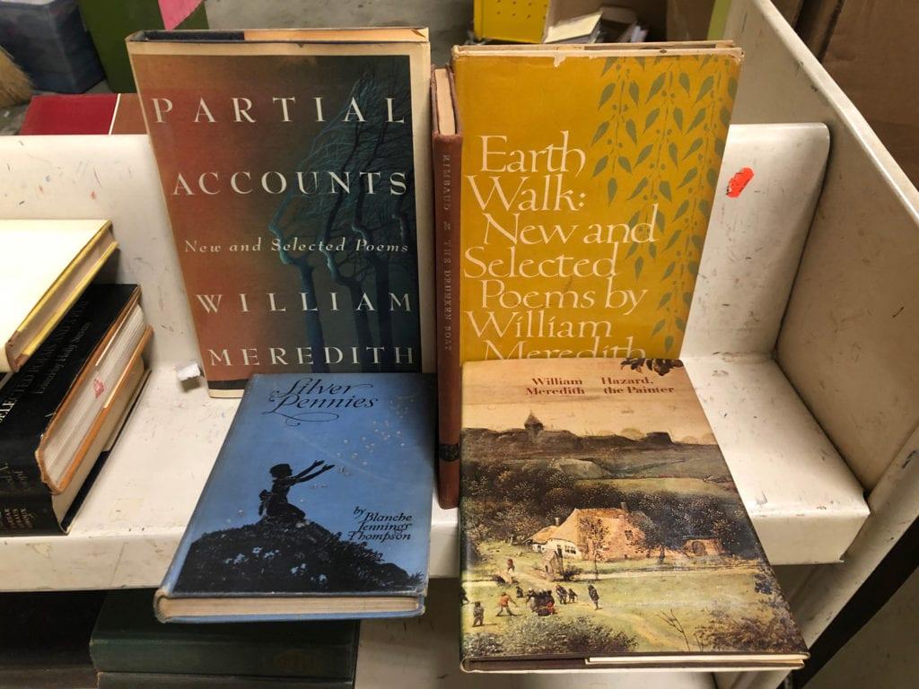 Meredith Books