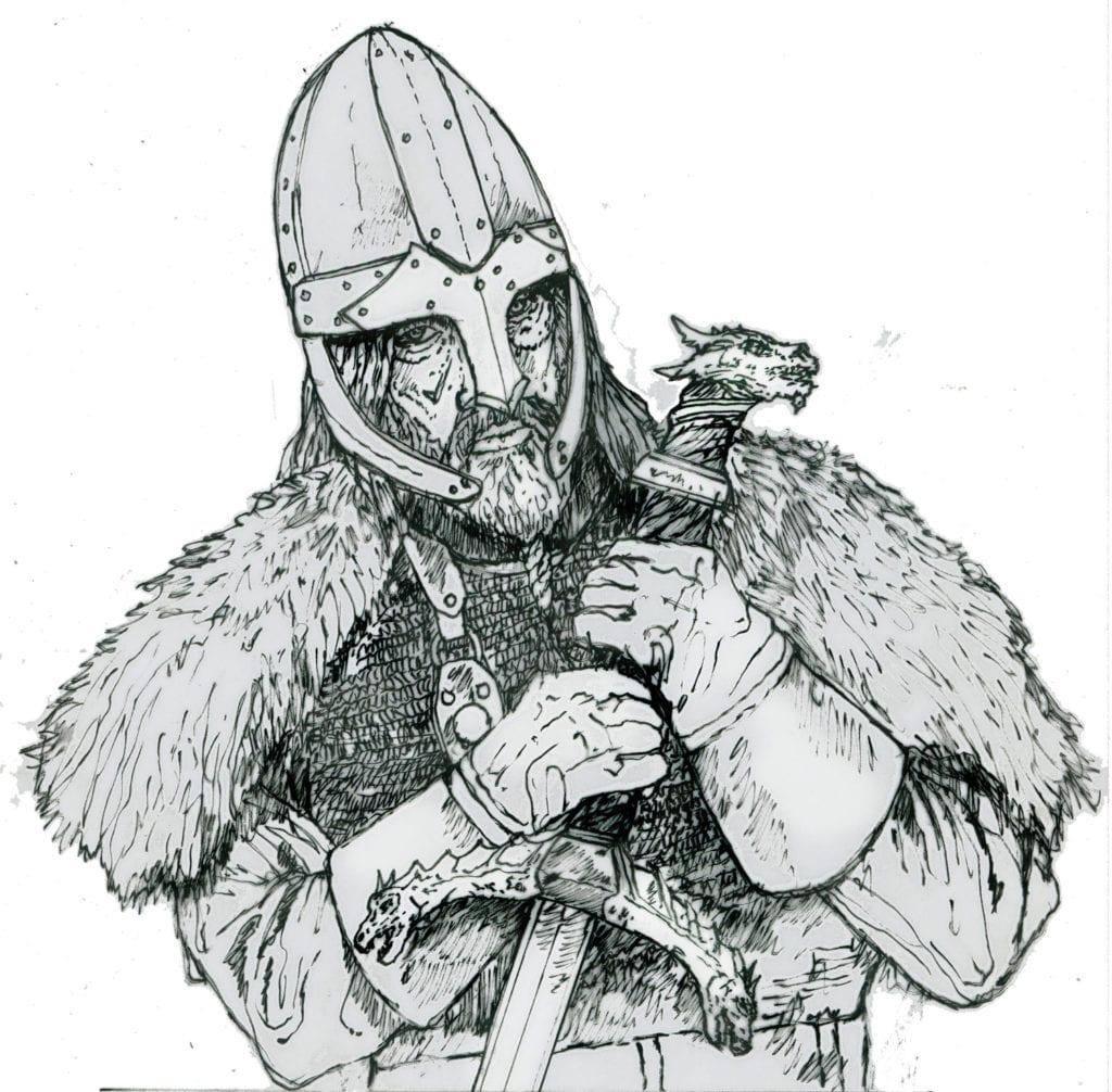 AJR Beowulf