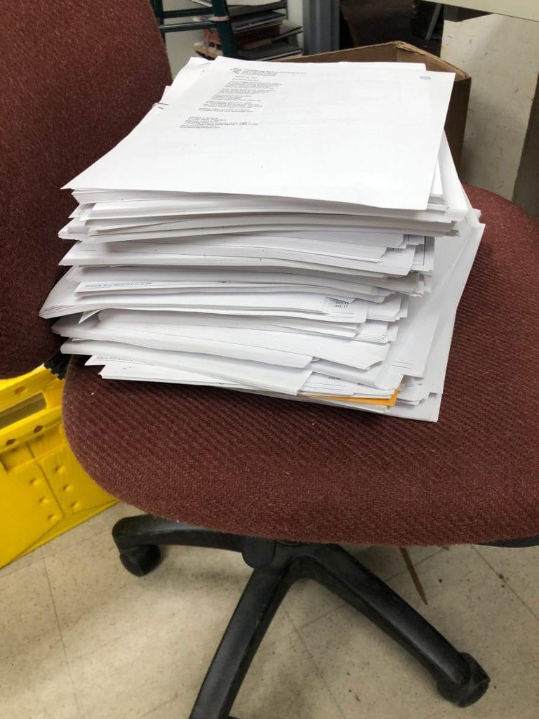 Payroll Journals