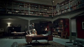 Hannibal's Library