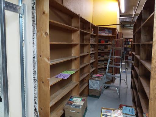 WG New Shelves
