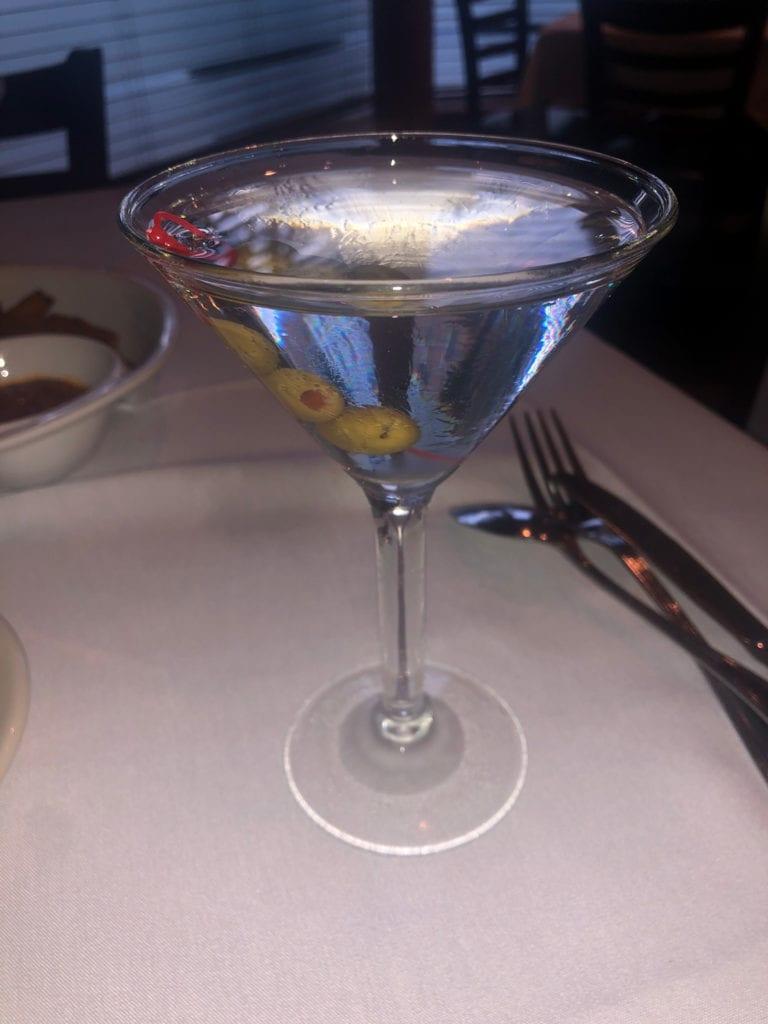 Il Porto Martini