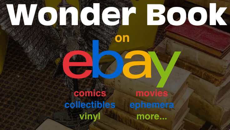 Wonder Book Over 2 Million Books Movies And Music Online