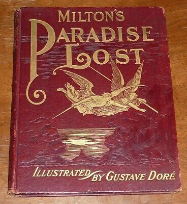 Milton's Paradise Lost illustrated by Doré