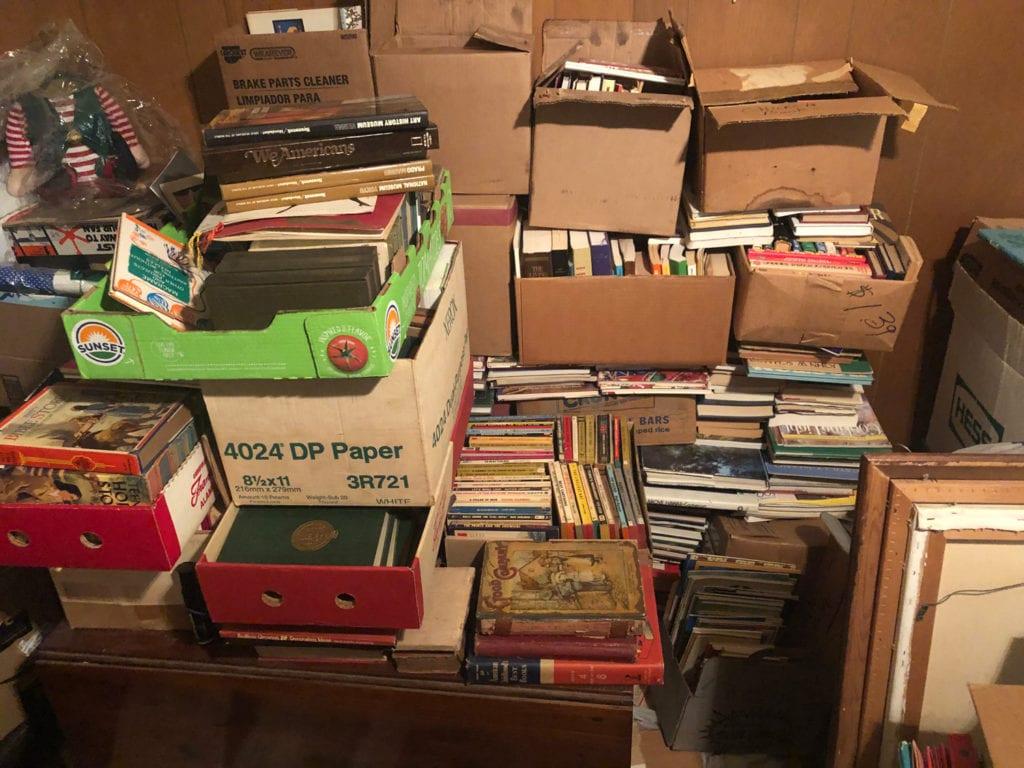 Junk Books